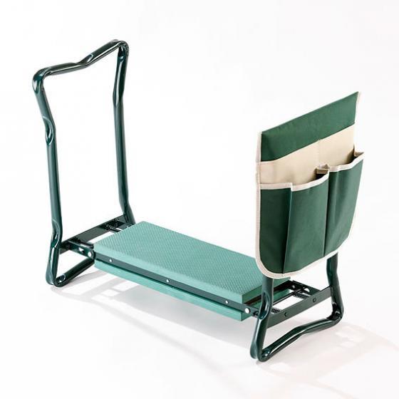 Sitz- und Kniestuhl inkl. Werkzeugtasche | #6