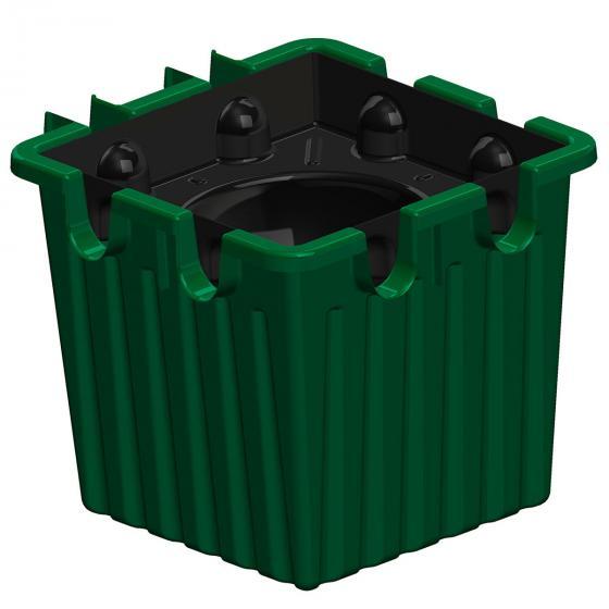 Oasebox, 3er-Set grün | #7