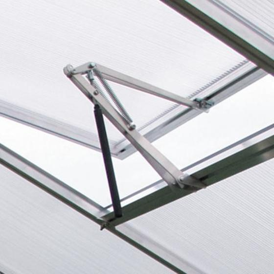 KGT Gewächshaus Tulpe IV 297 x 429 cm, pressblank | #7