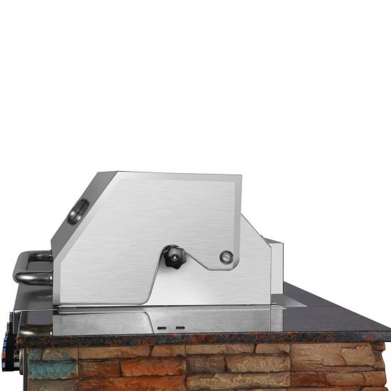 Outdoor Gasgrillküche Built-In | #7