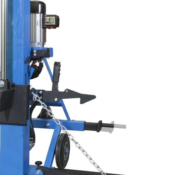 Langholzspalter GHS 1000/10TE-A, 400 V | #7