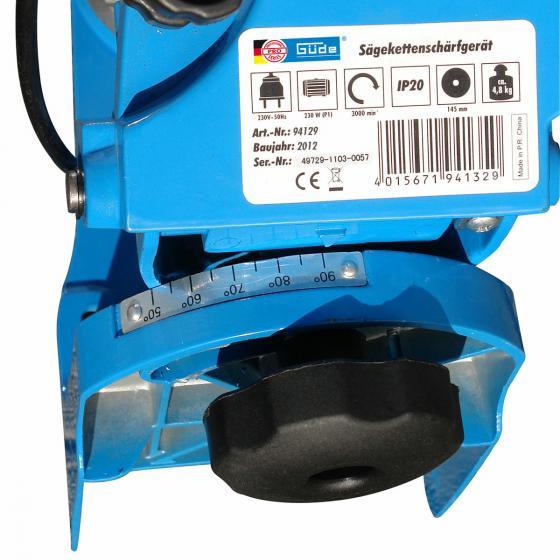 Sägekettenschärfgerät P2501 S | #7