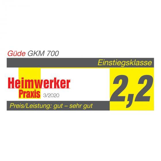 Kehrmaschine GKM 700 | #7
