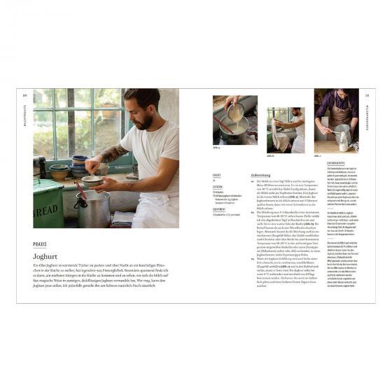Selbermachen - Das Kochbuch | #7