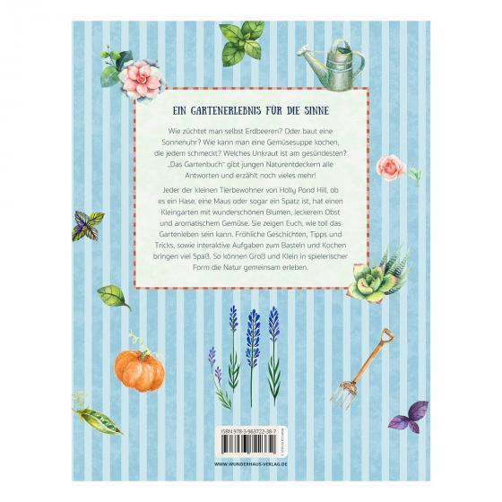 Das Gartenbuch | #7