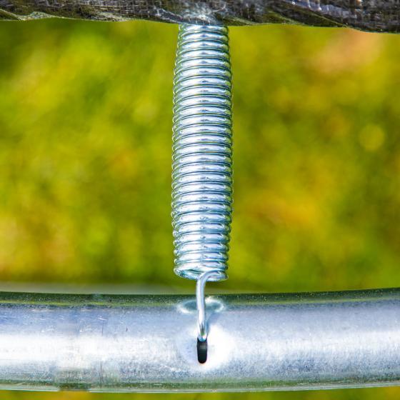 Trampolin 366 cm, mit Sicherheitsnetz | #7