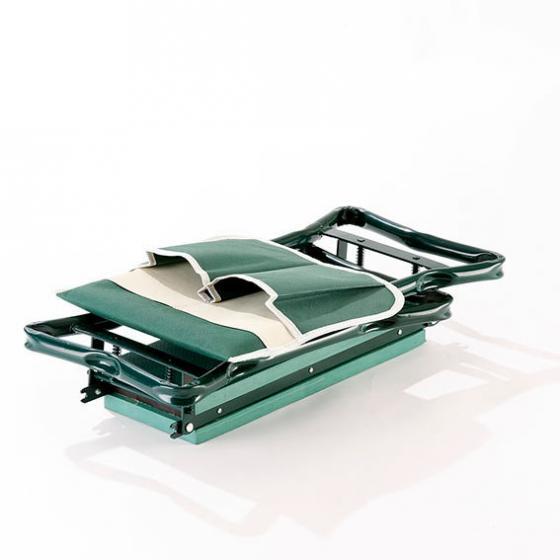 Sitz- und Kniestuhl inkl. Werkzeugtasche | #7