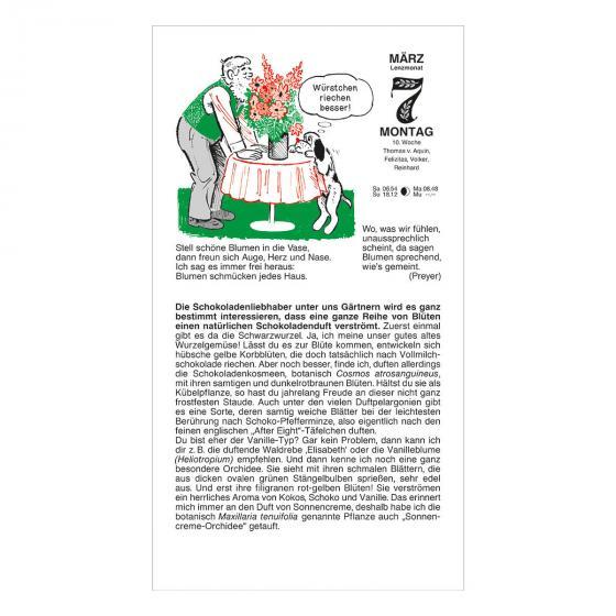 Schmuckausgabe Der Grüne Wink® | #7