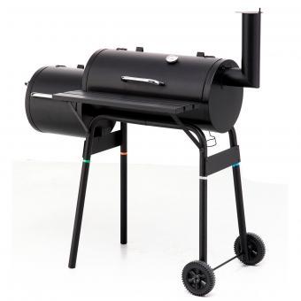Holzkohlegrill & Smoker Wichita | #8