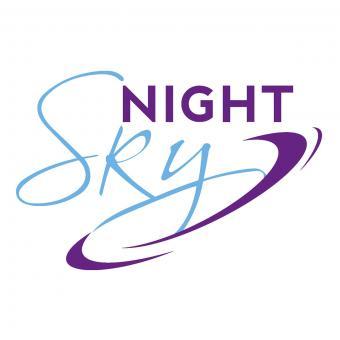 Petunie Night Sky®, im ca. 12 cm-Topf | #8