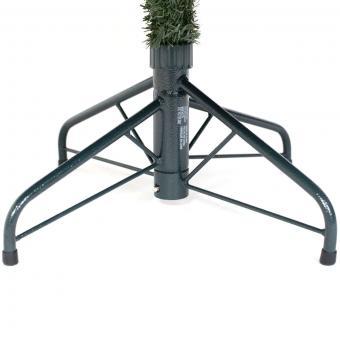 Künstlicher Weihnachtsbaum Fichte. Schneeoptik, mit LED-Beleuchtung, 180 cm | #8