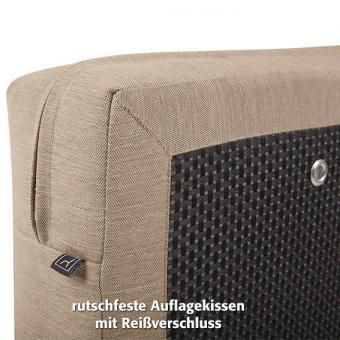 Outdoor Eck-Sessel Hollywood | #8