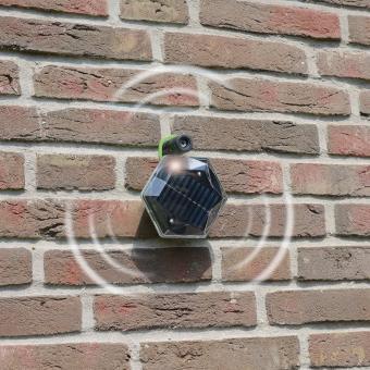 Solar Vogel-Abwehr | #8