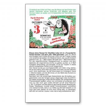 Schmuckausgabe Der Grüne Wink® | #8