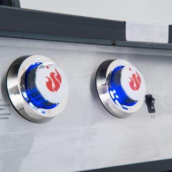 Landmann® Gasgrill-Wagen Avalon PTS 5.1+ | #9