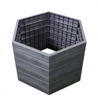 Garantia ERGO Hochbeet-System, Durchmesser 110xH 25 cm | #9