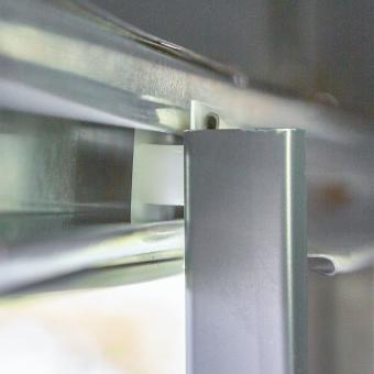 Metallgerätehaus 6x6 | #9
