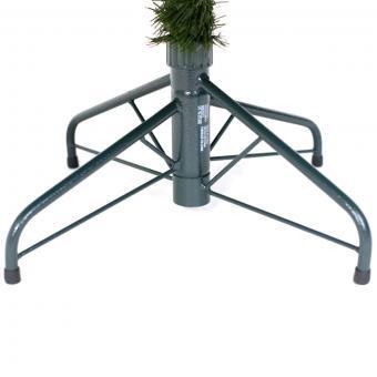 Künstlicher Weihnachtsbaum Fichte, mit Beleuchtung, 180 cm | #9
