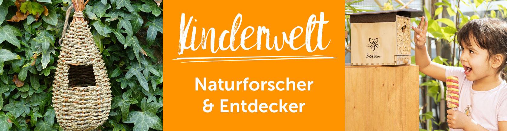Naturforscher & Entdecker