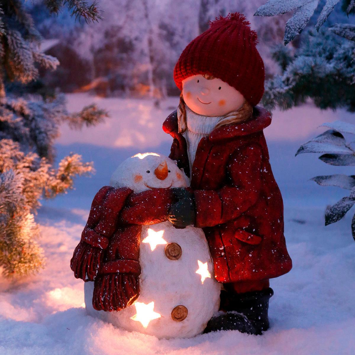 Schneekind Jule