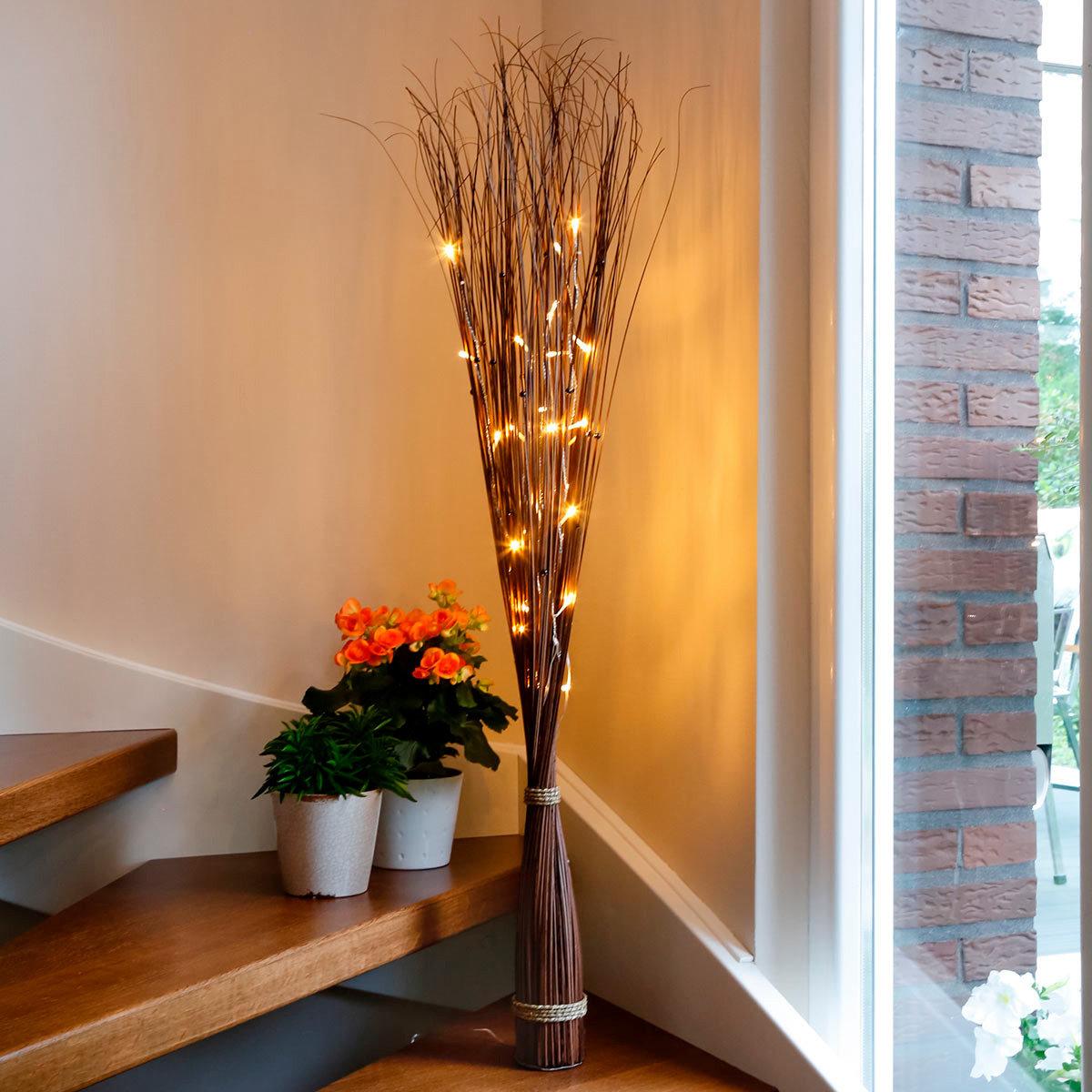 LED-Deko-Strauch Illumino
