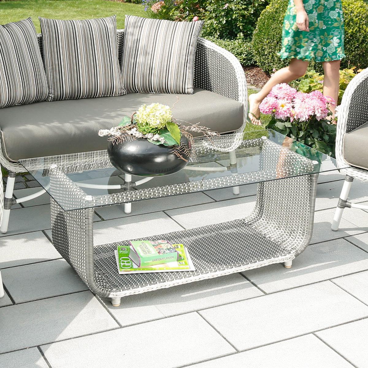 tisch montecarlo von g rtner p tschke. Black Bedroom Furniture Sets. Home Design Ideas