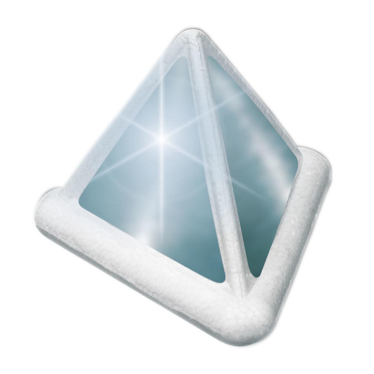 Pyramiden-Reiherschreck