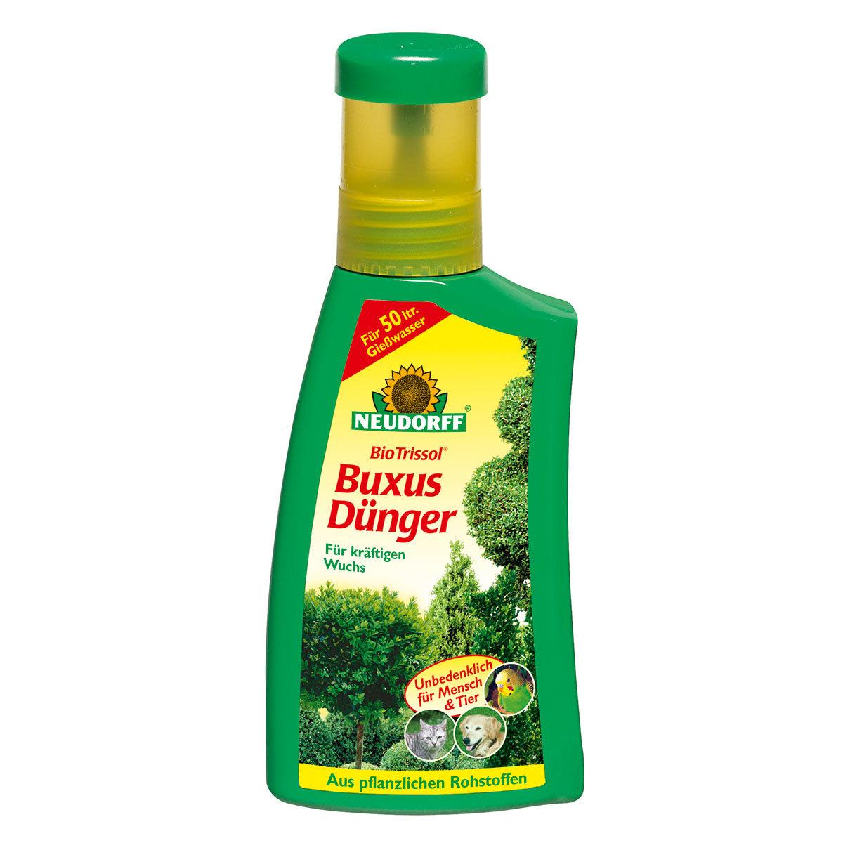 Neudorff BioTrissol BuxusDünger, 250 ml