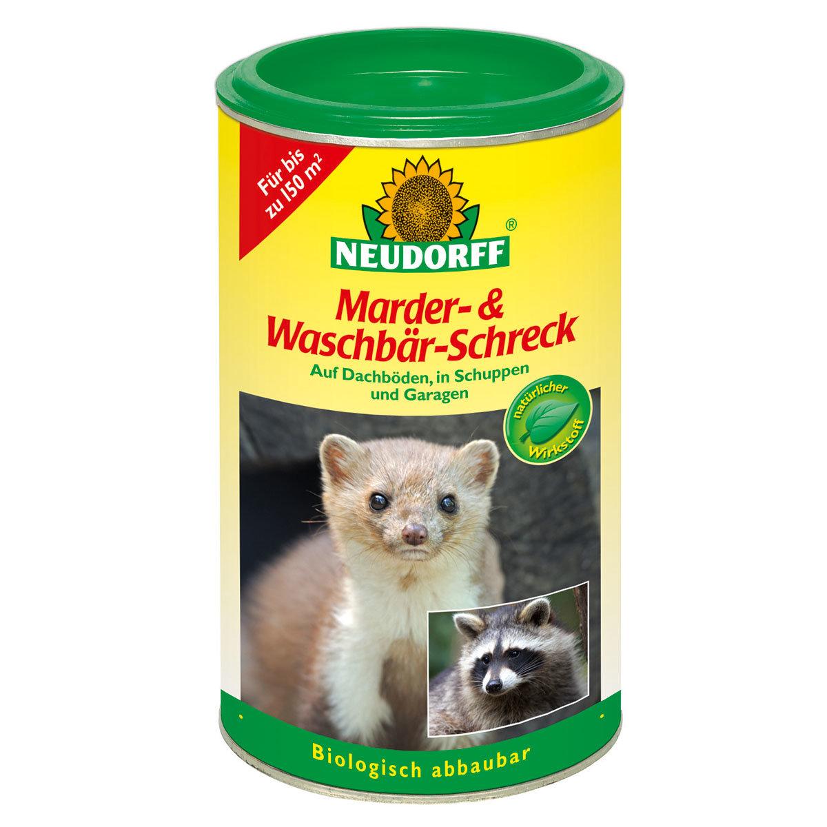 Neudorff® Marder- & Waschbär-Schreck, 300 g