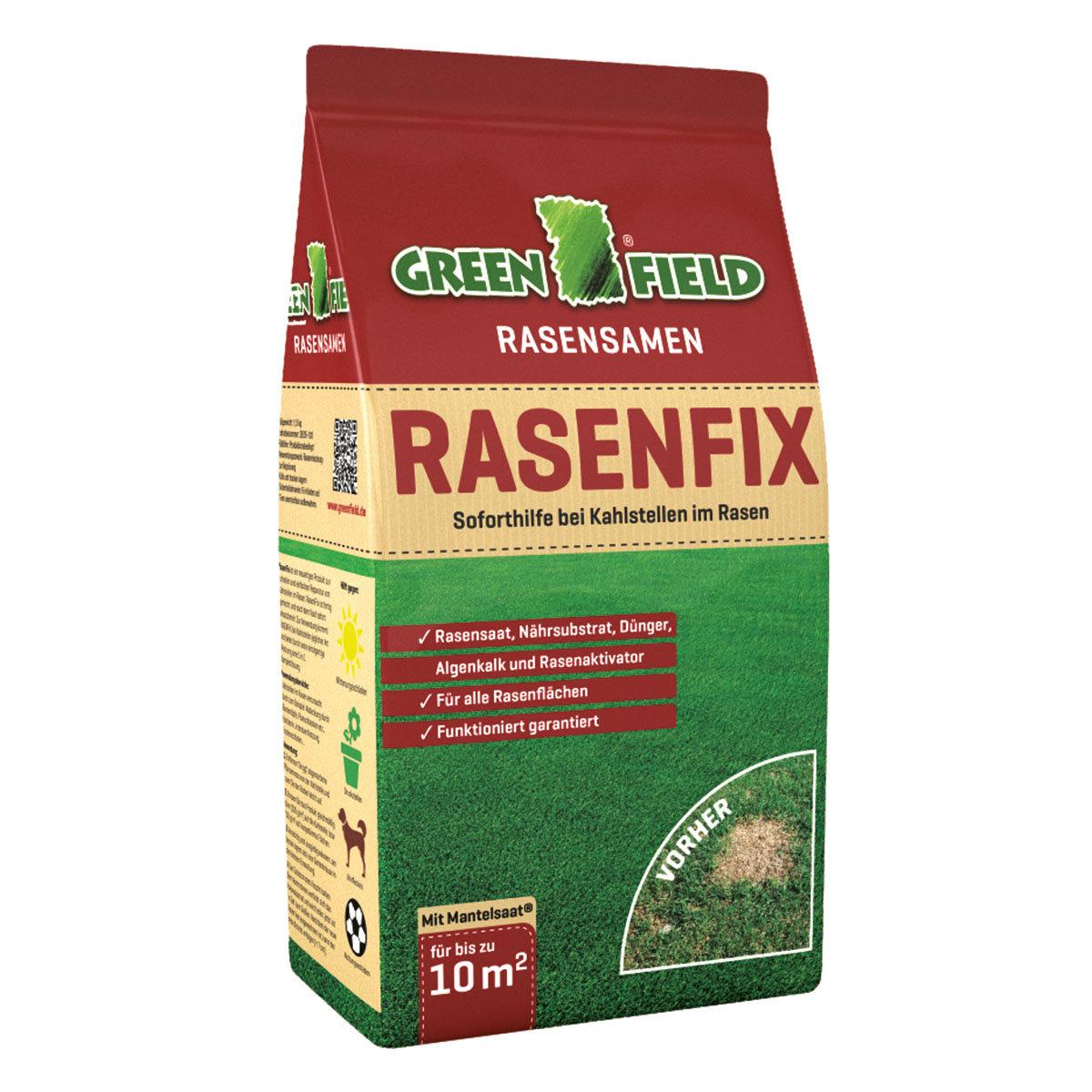 RasenFixsamen, 1,5 kg