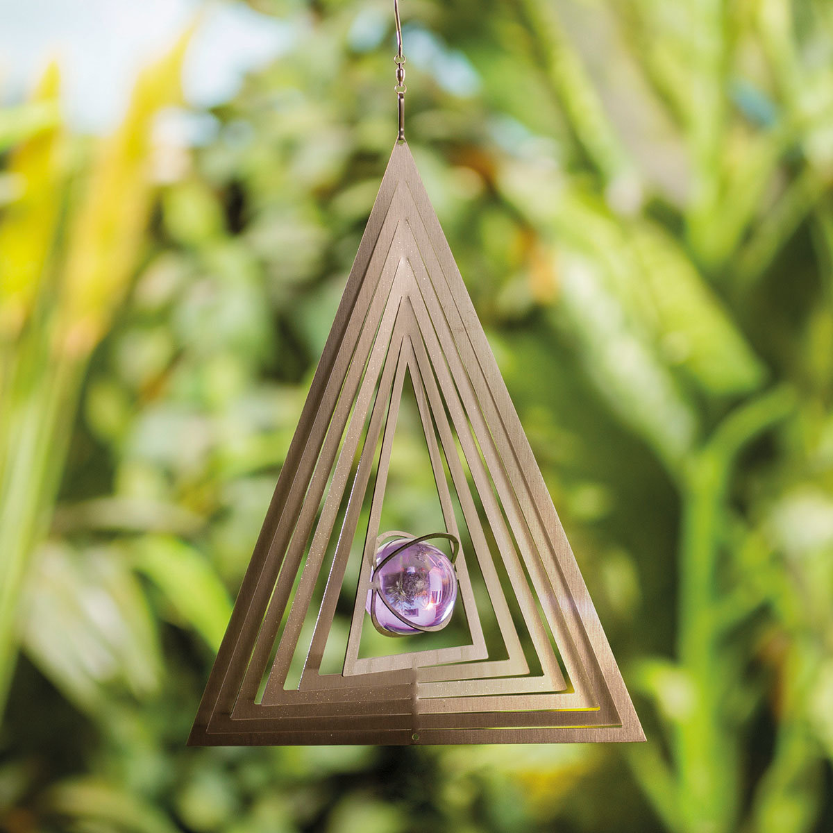 Windspiel Triangulum