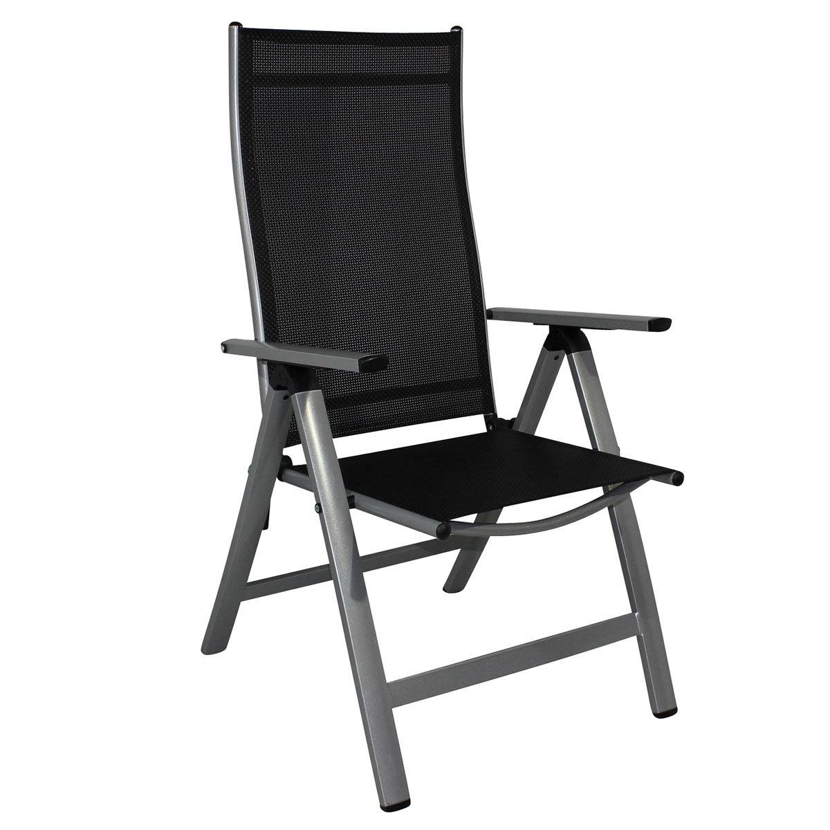 garten klappstuhl sun garden von g rtner p tschke. Black Bedroom Furniture Sets. Home Design Ideas