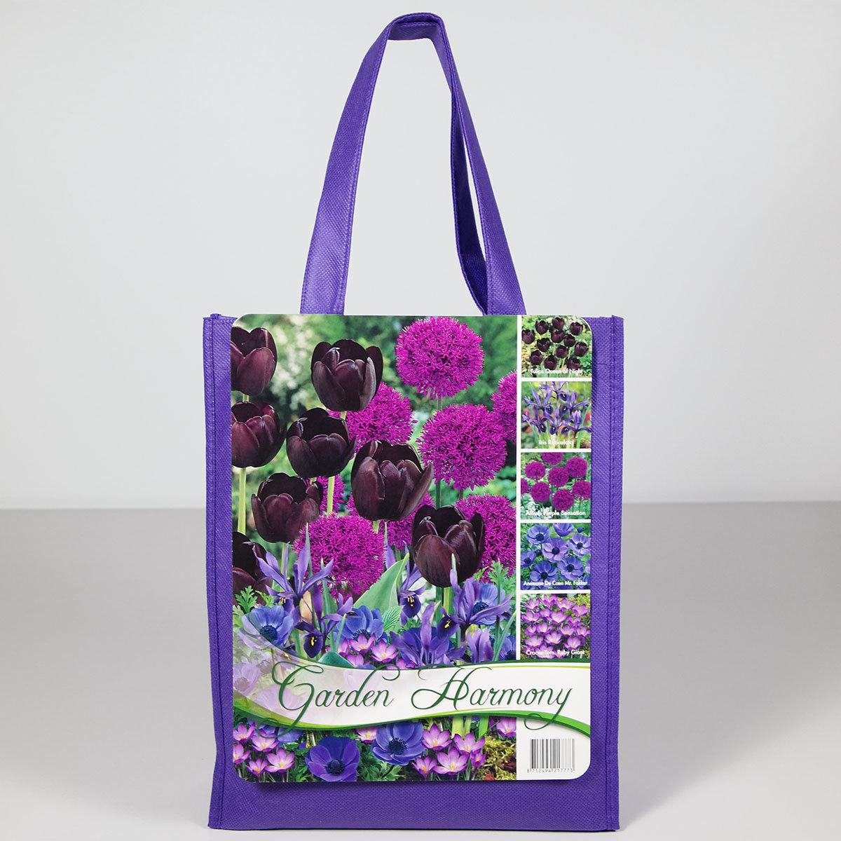 Blumenzwiebel-Sortiment Blauer Frühlings-Garten