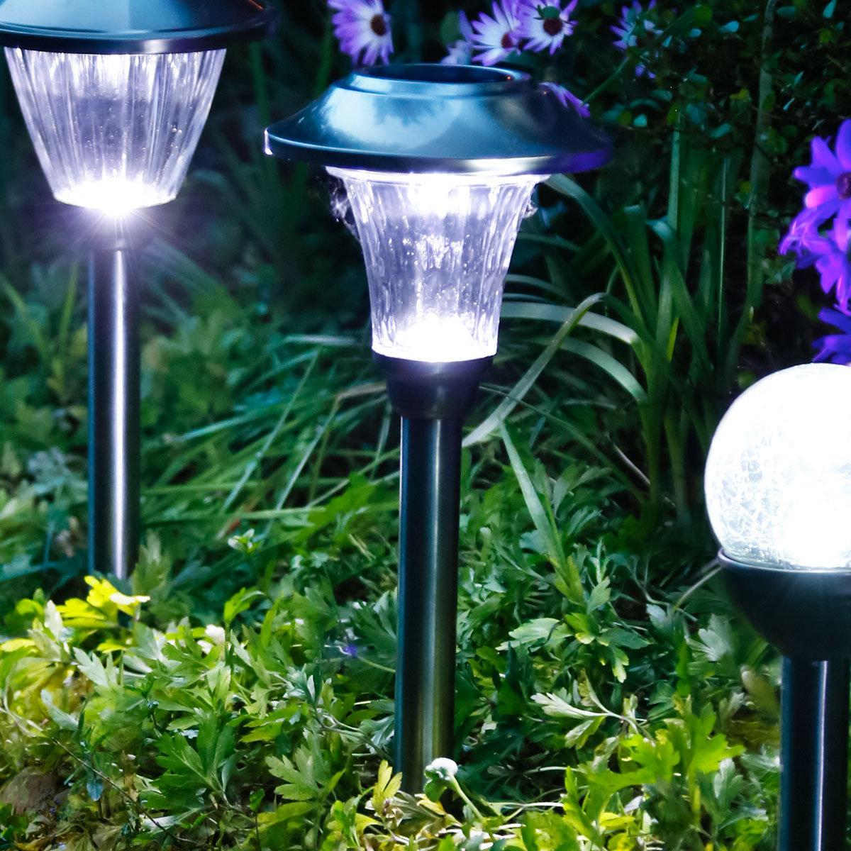 Solar-Lampe Green Park