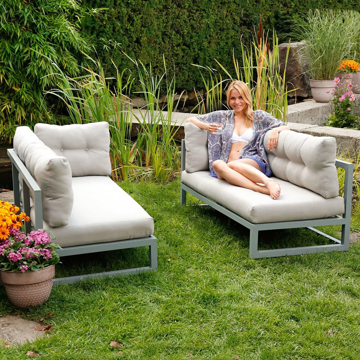 3in1 Möbel-Set Multi-Komfort