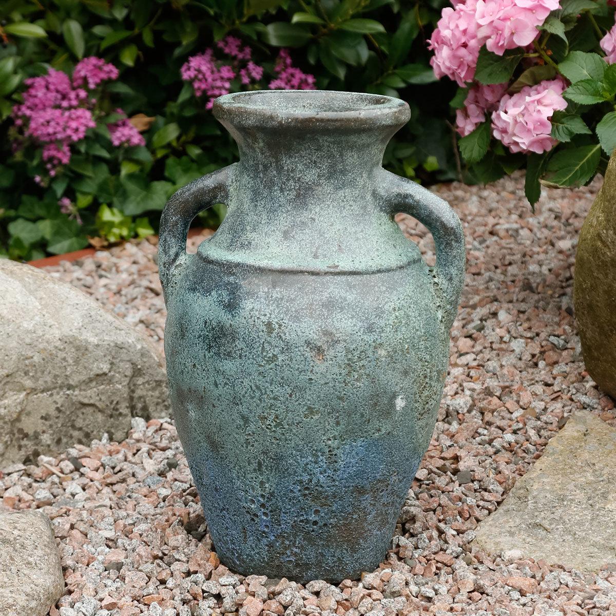 Terracotta-Vase Amphora