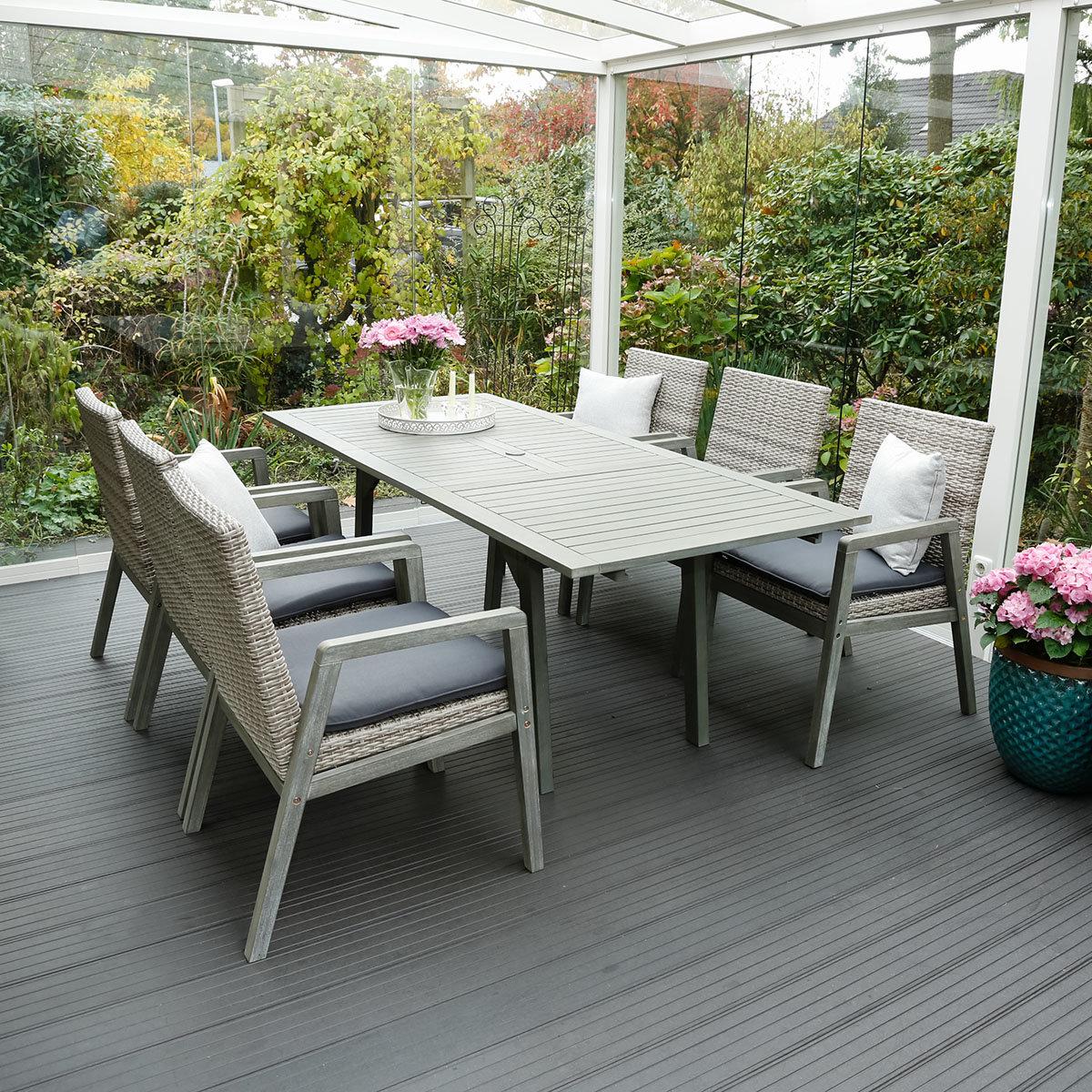 Gartenmöbel | von Gärtner Pötschke