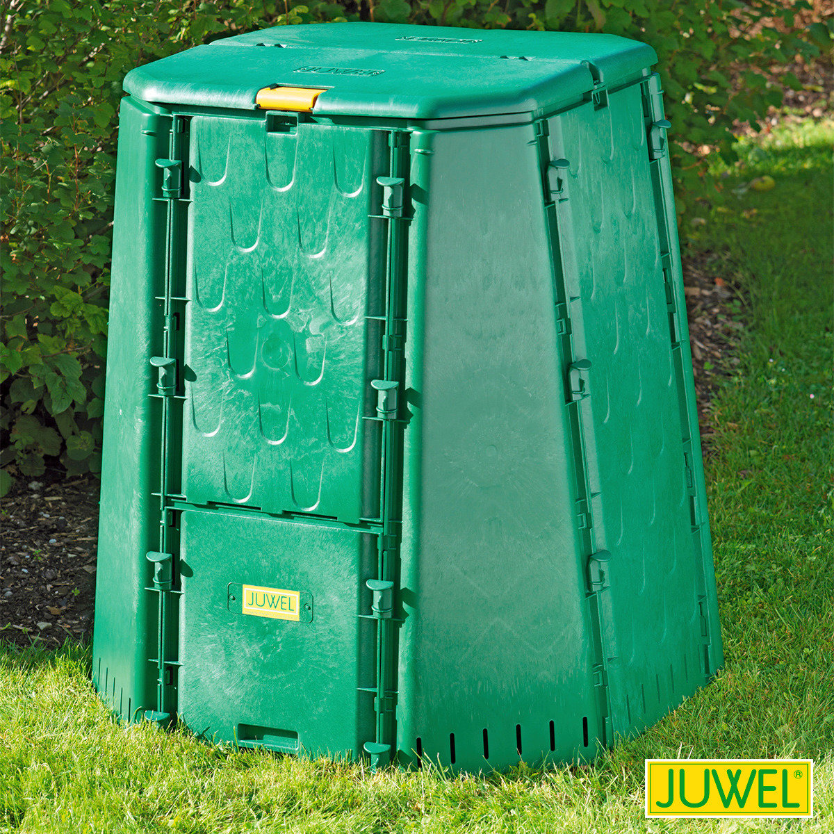 Thermokomposter JUWEL Aeroquick 690 Liter