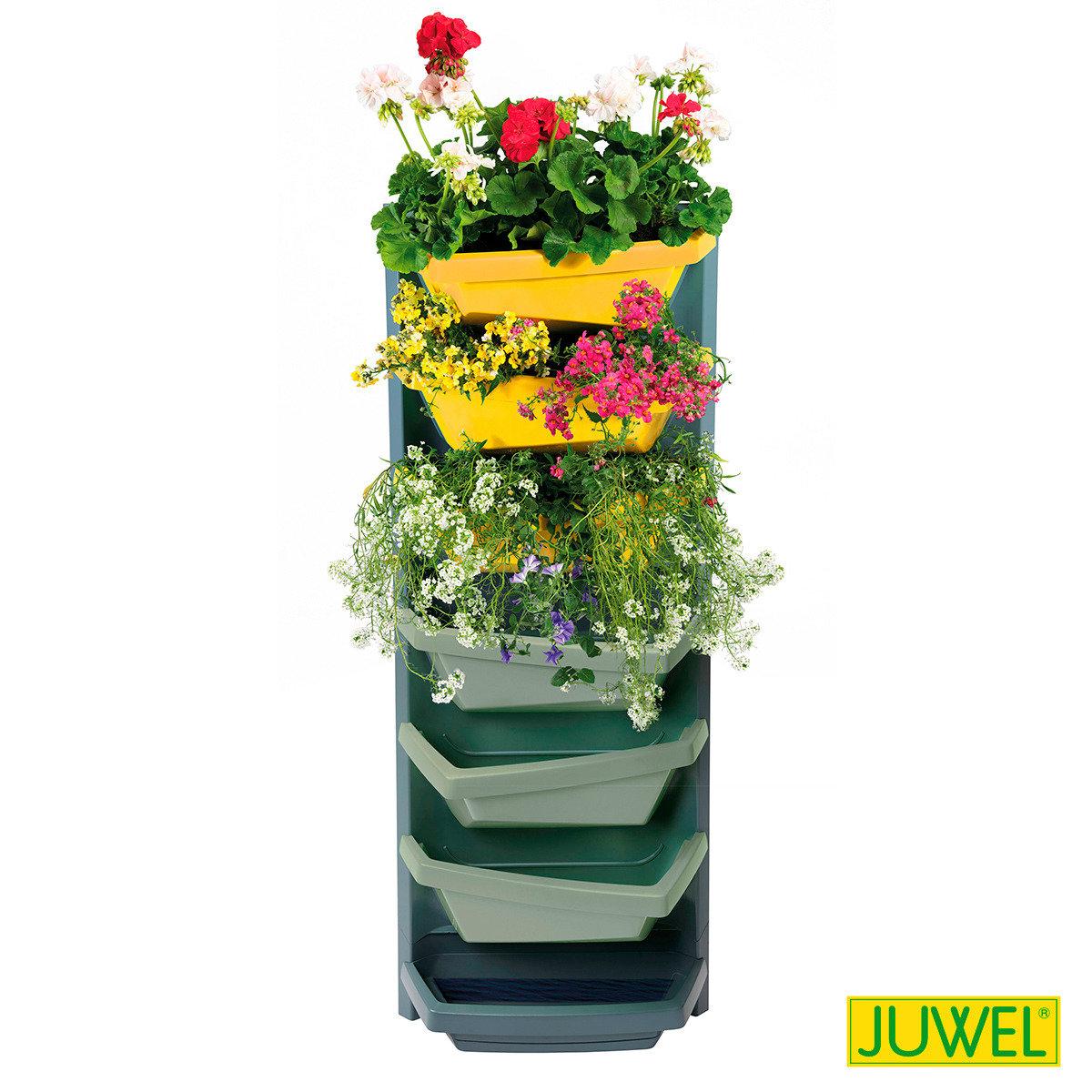 JUWEL Vertical Garden Aufbauelement, safran