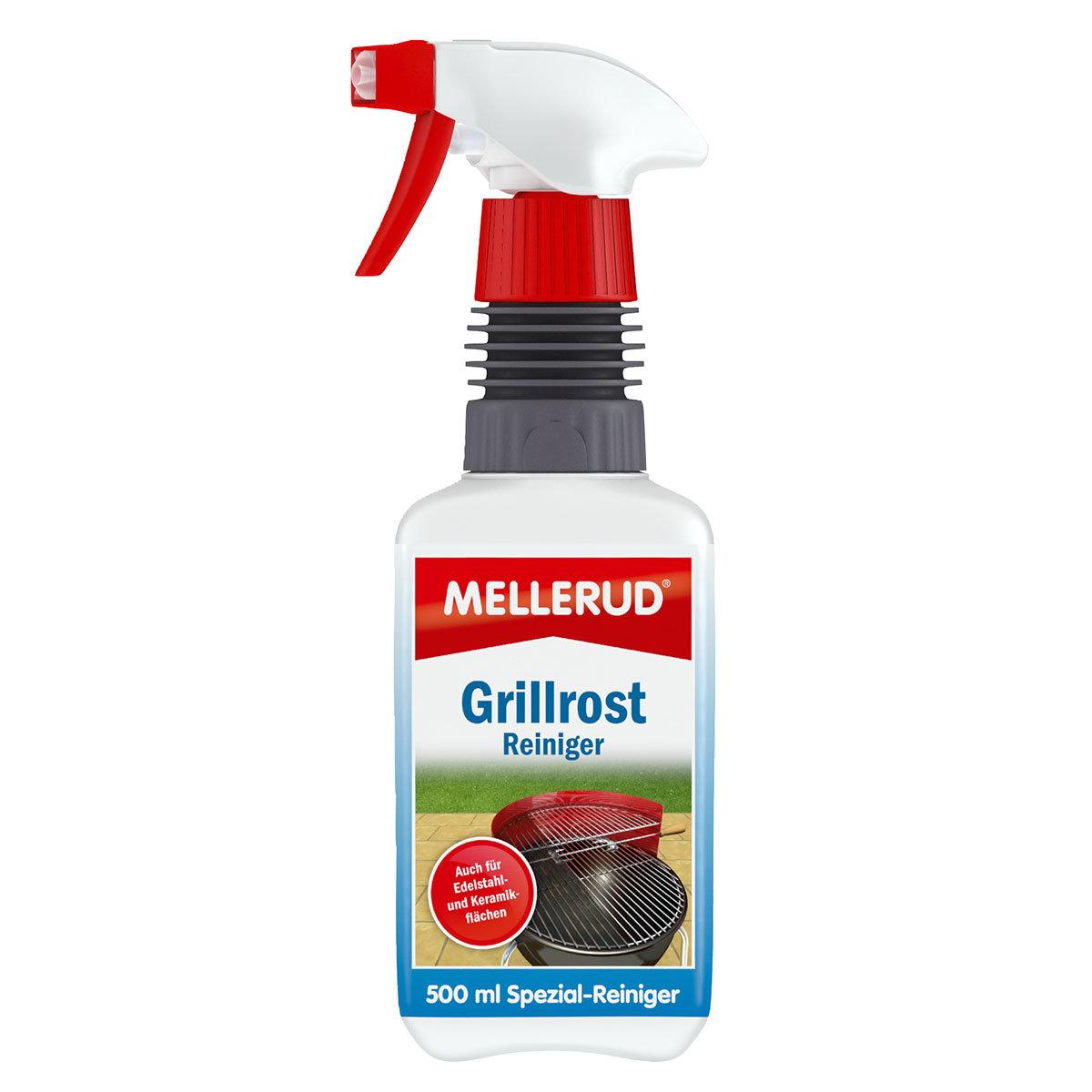 MELLERUD® Grillrost Reiniger 0,5 l