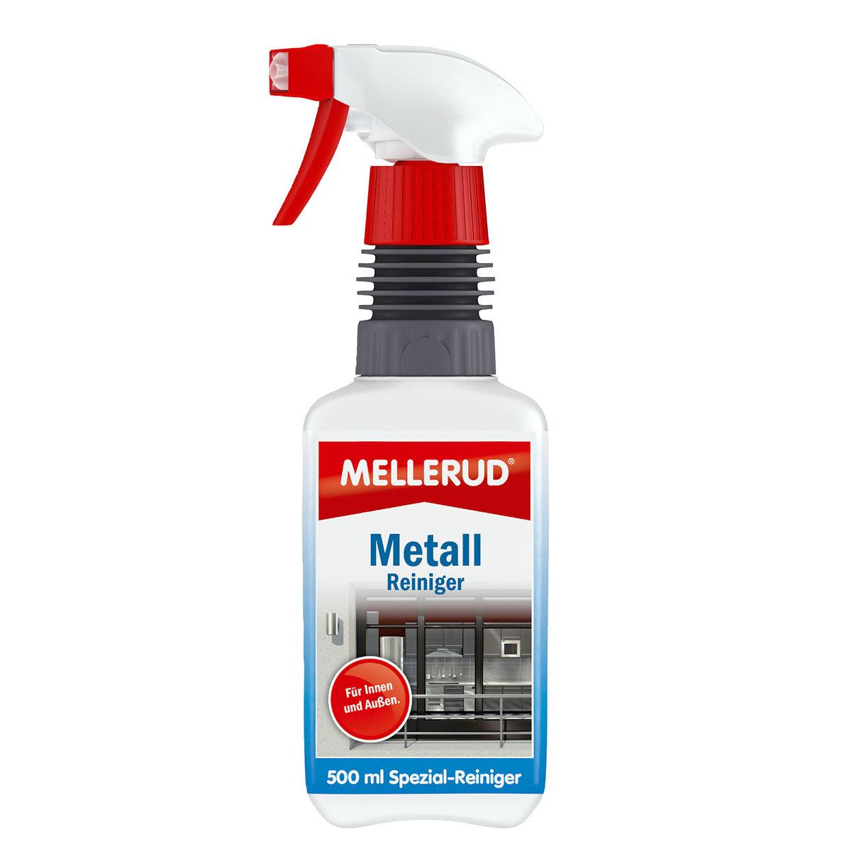 MELLERUD® Metall Reiniger 0,5 l