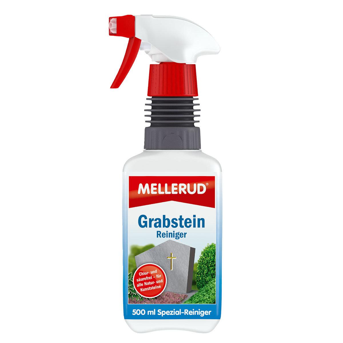 MELLERUD® Grabstein Reiniger 0,5 l