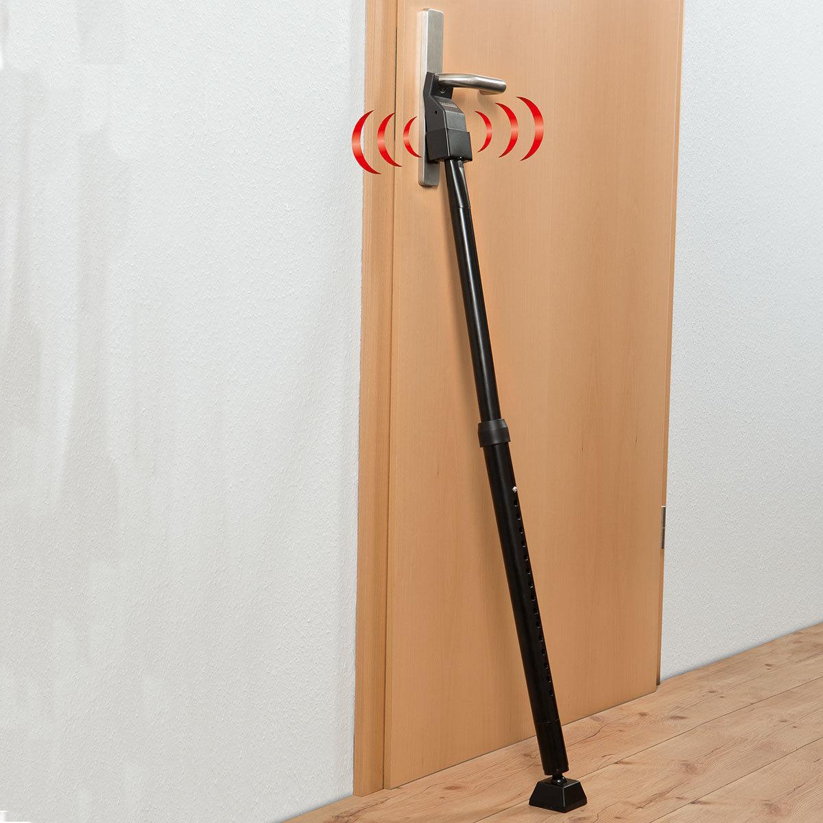EASYmaxx Security Tür-Sicherheitsstange