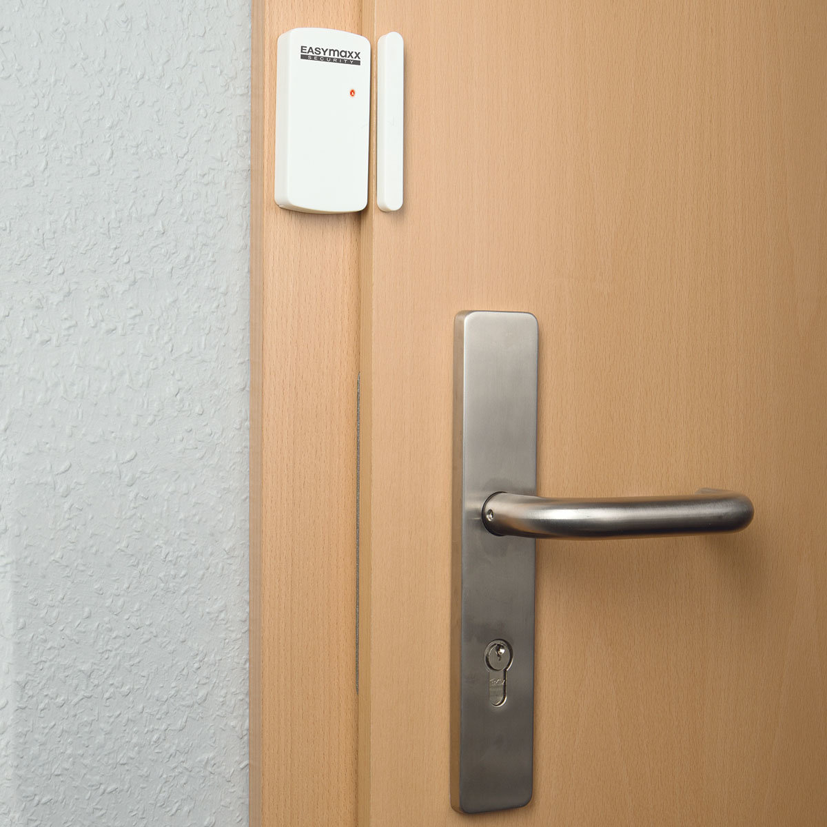 EASYmaxx Security Tür- & Fensteralarm-Set