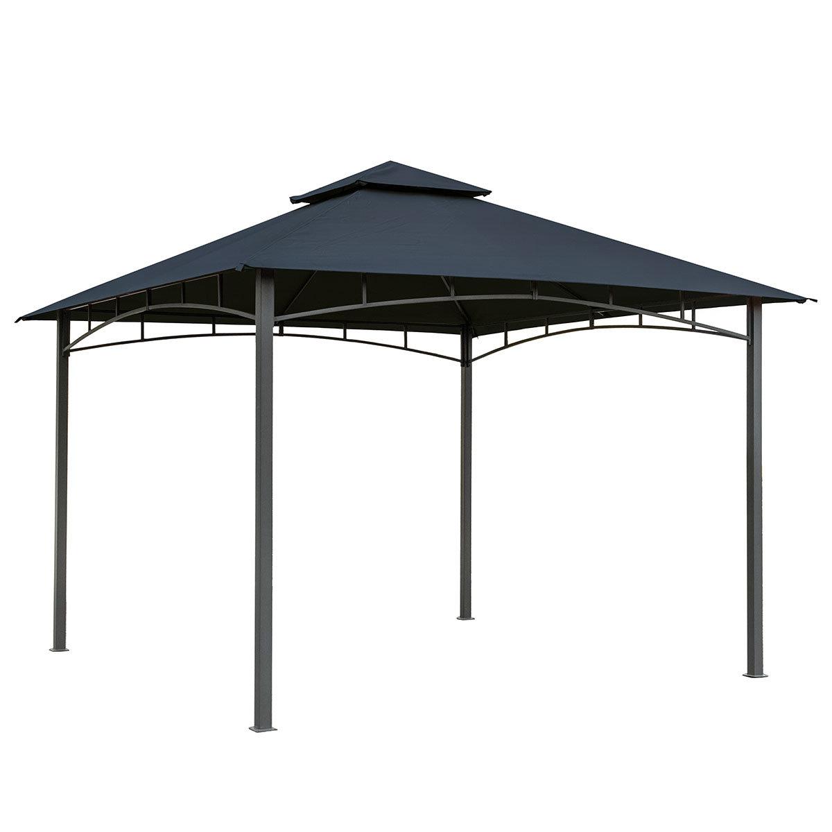 "Pavillon ""Waya"" dunkelblau"