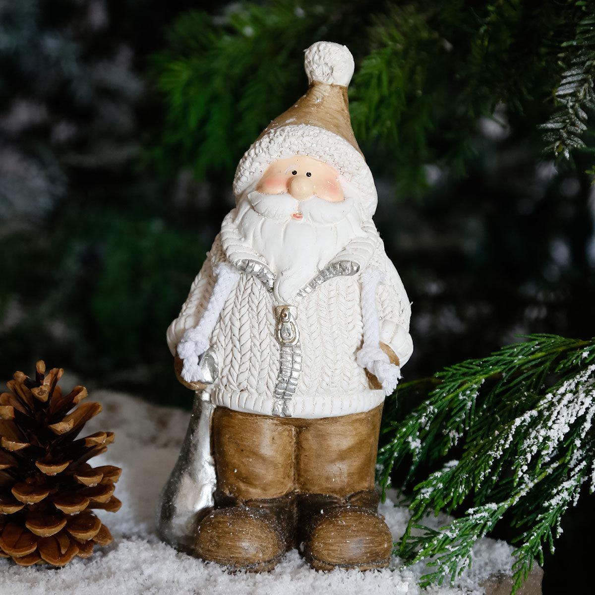 Weihnachtsmann Harro