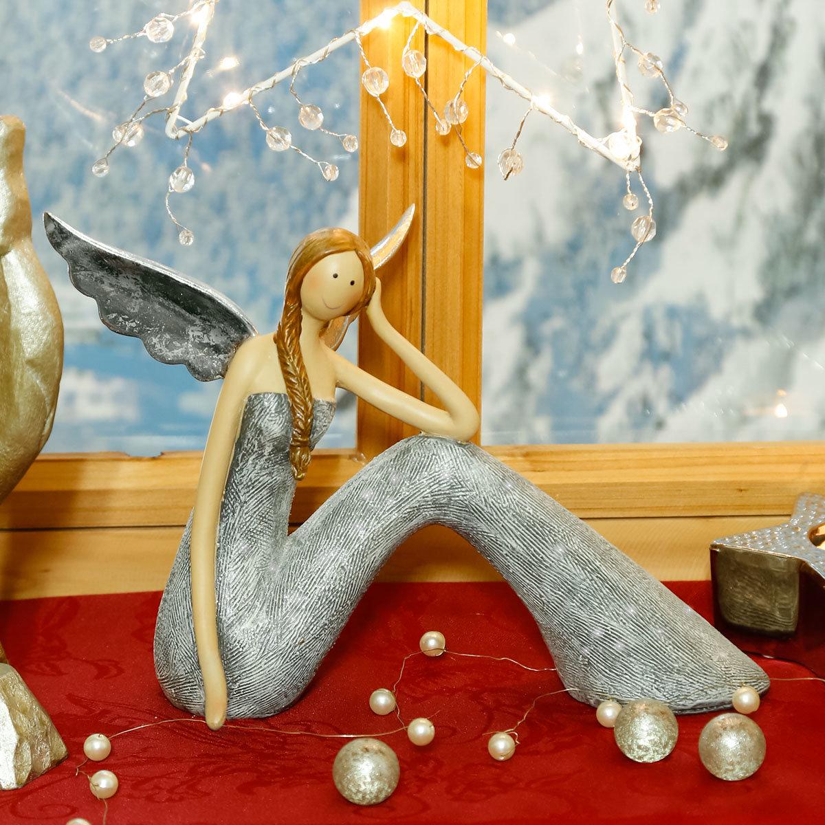 Weihnachtsengel Lara
