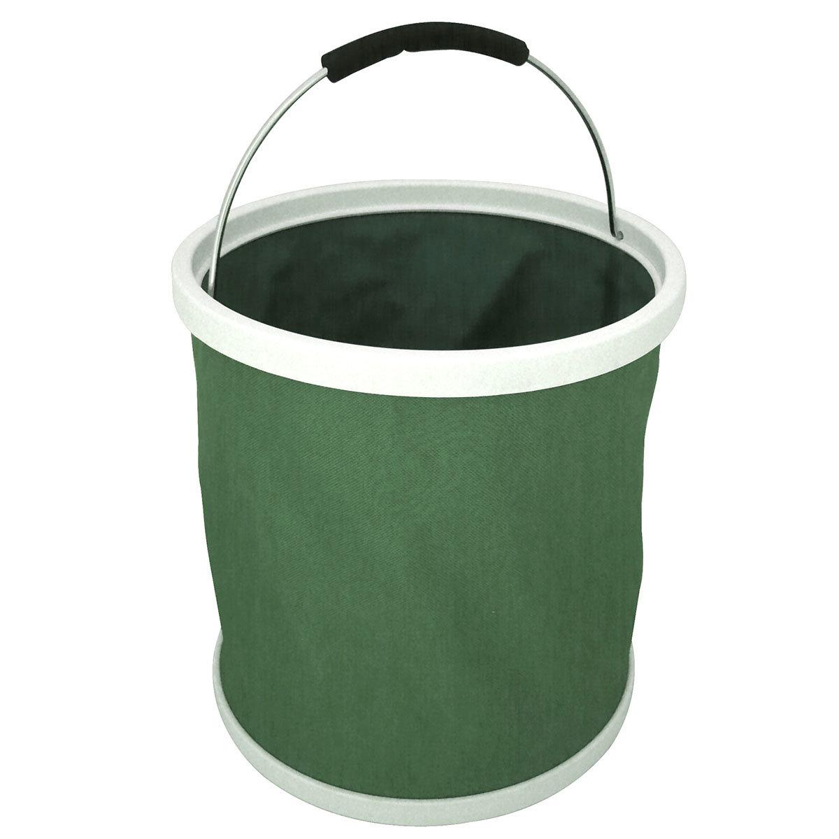 Burgon & Ball Bucket INA Bag ™, grün