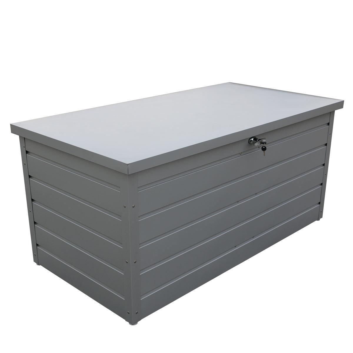 Metall-Gerätebox Palladium