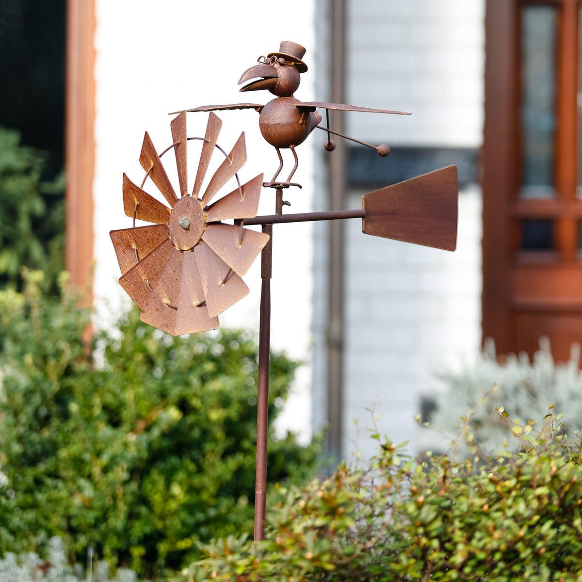 Windmühle Howard Hughes